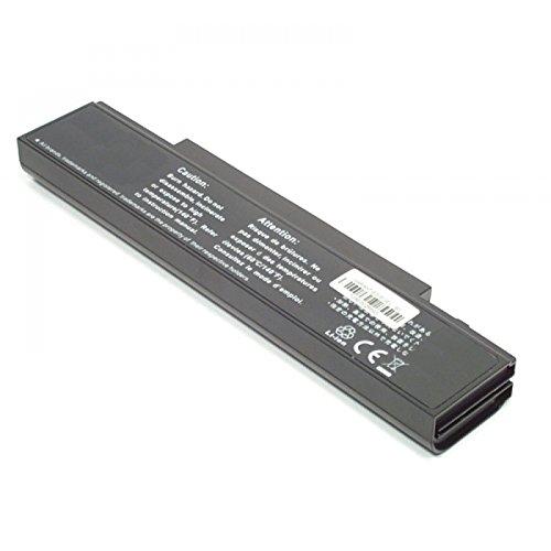 MTXtec Akku, LiIon, 11.1V, 4400mAh, schwarz für Samsung R40-T2050 Cosate
