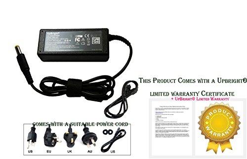 Laptop Ac Adapter Charger Power Cord Supply for HP OFFICEJET H470 MOBILE PRINTER, Deskjet 460 460C portable printer