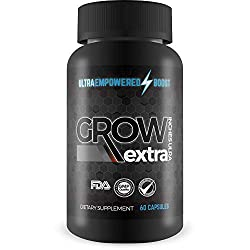small Super Grow Extra Inches-Growth Formulas-Increasing Growth Formulas to Support Your Organization …