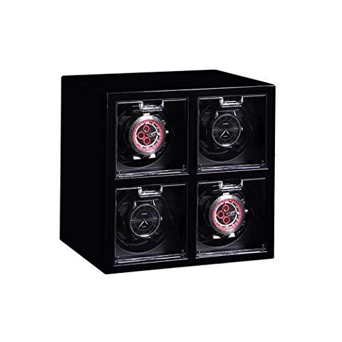DongYuYuXuXi polshorloge, trekker, display behuizing voor 4 bits, horlogebehuizing, elektrische roermachine voor mechanische horloges, roerwerk met bovenketting, draaibaar