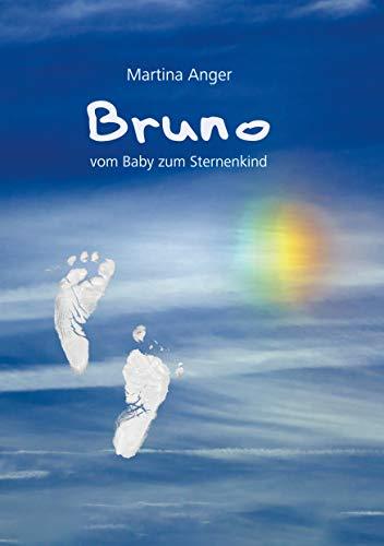Bruno - vom Baby zum Sternenkind: Das kurze Leben meines Kindes und der Einfluss auf mein Leben