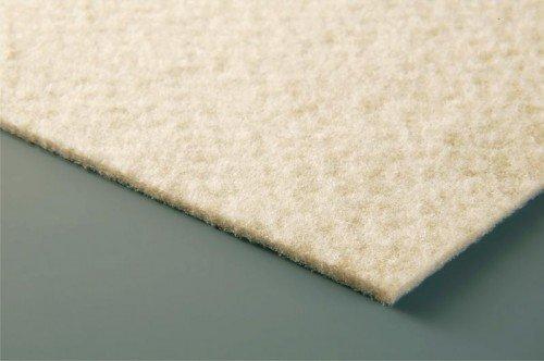Ako Teppichunterlage VLIES PLUS für textile und glatte Böden, Größe:240x340 cm