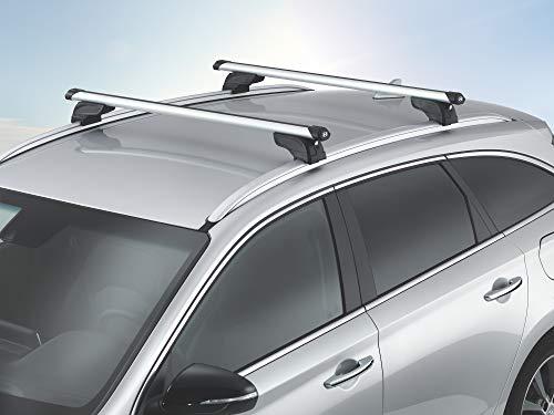 Hyundai Original Dachträger i30 PD Kombi Aluminium