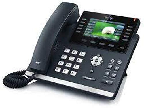 Yealink T46G Teléfono VoIP (Reacondicionado)