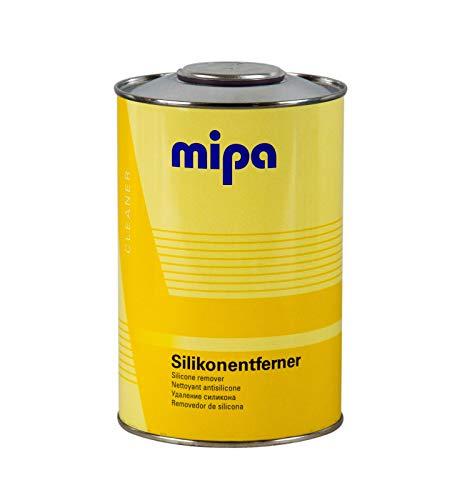 Mipa Silikonentferner Siliconentferner Silikonentfernung Reiniger 1 L Liter