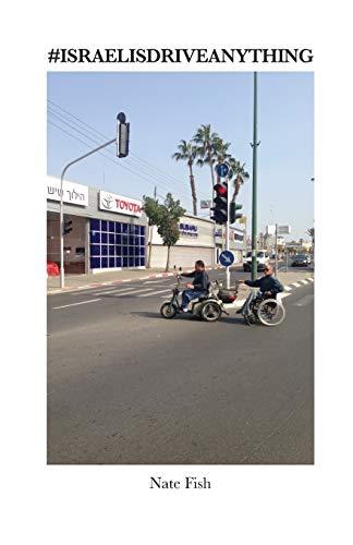Israelis Drive Anything