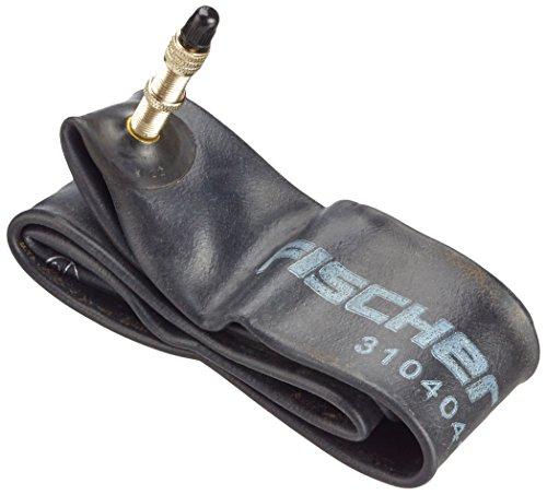 FISCHER Fahrradschlauch breit in 12 Zoll | ETRO-Norm: 47/62-203 | Dunlop Ventil