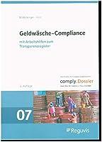Geldwaesche-Compliance: mit Arbeitshilfen zum Transparenzregister