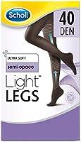 Scholl Light Legs Collant Donna Compressione Graduata
