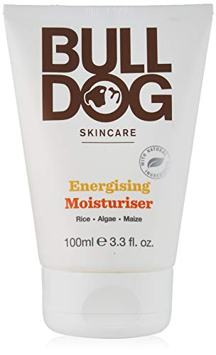 Bulldog Energising Feuchtigkeitscreme, 100 ml