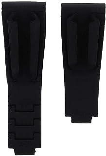 BTIHCEUOT Sostituzione in Silicone Cinturino da Polso Cinturino Cinturino con sgancio rapido Sostituzione Compatibile per ...