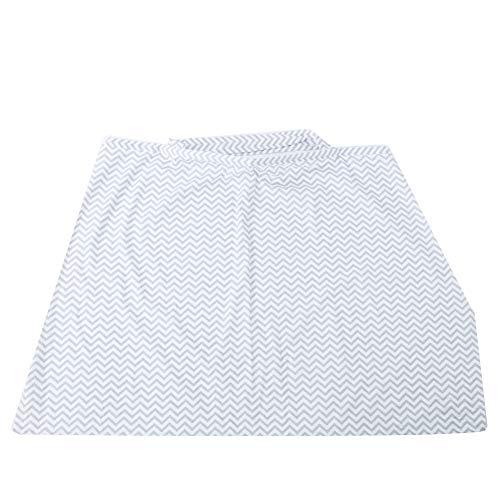 Zachte poncho-ontwerp draagbare borstvoedingshoes, lichtgewicht uitgerust met zakken, voedingskleding, baby voor pasgeboren meisjes jongens(ripple)