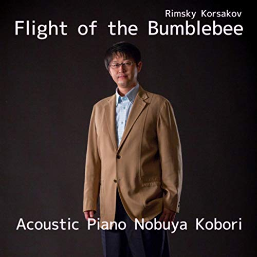 Flight of the Bumblebee (Acoustic Piano Version)