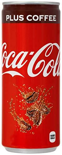 コカ・コーラ プラスコーヒー 250mlX1ケース(30本)