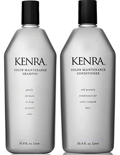 Kenra Platinum Color Care Dry Shampoo