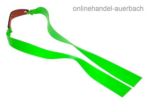 Dankung Ersatzgummi Sport Schleuder Zwille S 00032