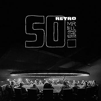 So Retro (feat. the Algorithm)