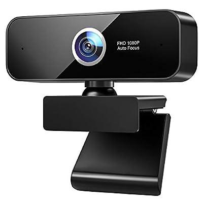 1080P AutoFocus Web Camera,WELCAM Webcam 1080p ...