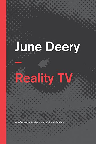 Reality TV (PCPS - Polity Key Concepts in Philosophy series, 1, Band 1)