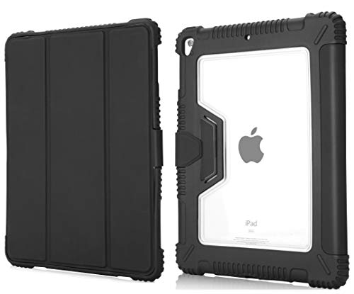 SHERIC Case for iPad Air (3rd Gen) …