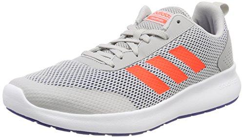 adidas Cloudfoam Element Race, Zapatillas de Running para Hombre, Azul (Croyal/Solred/Gretwo 000), 49 1/3 EU