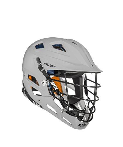 STX Lacrosse Stallion 600 Men's Lacrosse Helmet