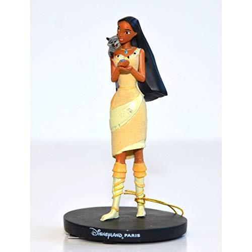 Disneyland Paris Pocahontas Figur