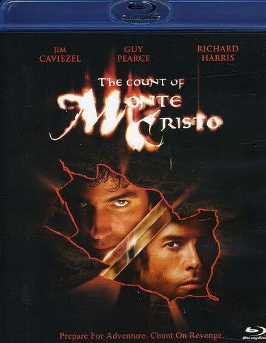 Count Of Monte Cristo (2002) [Edizione: Stati Uniti] [Reino Unido] [Blu-ray]