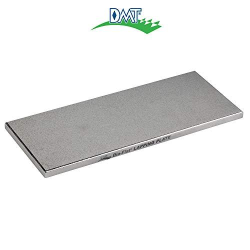DMT DIAFLAT Dia-Flat Lapping Plate Messerschärfer, grau