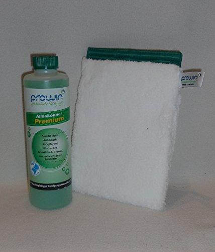 ProWin Alleskönner Premium 500 ml & Handschuh