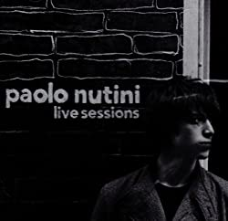 Live Sessions by Paolo Nutini (2006-09-12)
