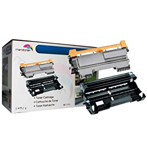 Brother DR-420 - Tambor de impresora (Original, Brother HL-2240D ...