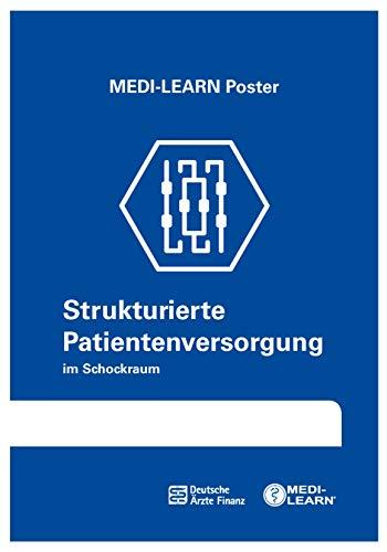 Strukturierte Patientenversorgung Schockraum - MEDI-LEARN Poster
