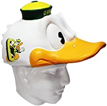 NCAA Oregon Ducks Foamhead