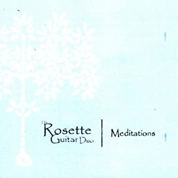 MEDITATIONS SINGLE