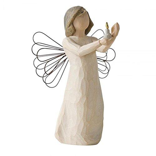 Schutzengel der Hoffnung / Angel of Hope von Willow Tree