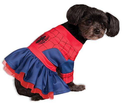 Rubie'S Disfraz Oficial de araña para Perro