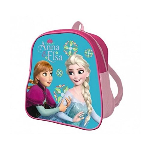 Disney Frozen 8422535873362 Sac à dos 24 cm