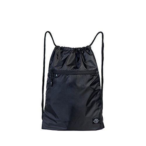 Parkland Rider Trackpack Turnbeutel B35,5 x H45,5 cm 16 L, Parkland von Herschel Farben:Black
