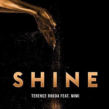 Shine (feat. Mimi)