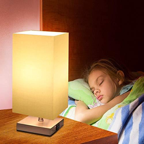 COOLWEST Lámparas de mesa