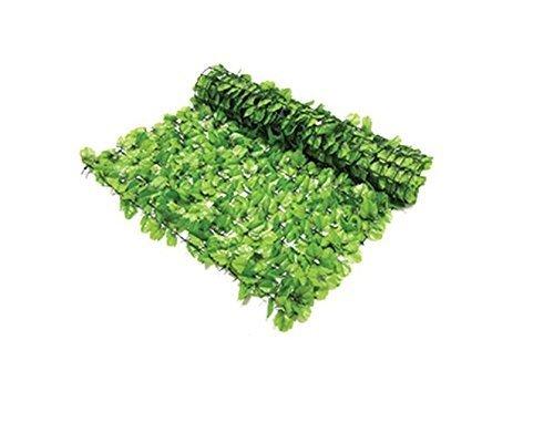 mdl-garden Künstliche Ivy Leaf Heckenschere (1Meter x 3m)