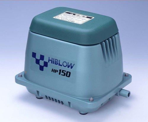 Original HiBlow HP-150 Luftpumpe