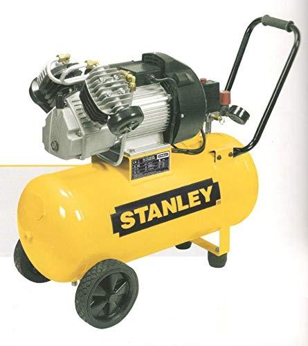 Compresor Stanley DV2 400/10/50 bicilíndrico HP 3 10 bar