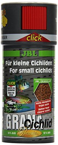 JBL Grana Cichlid Click- Gránulos...