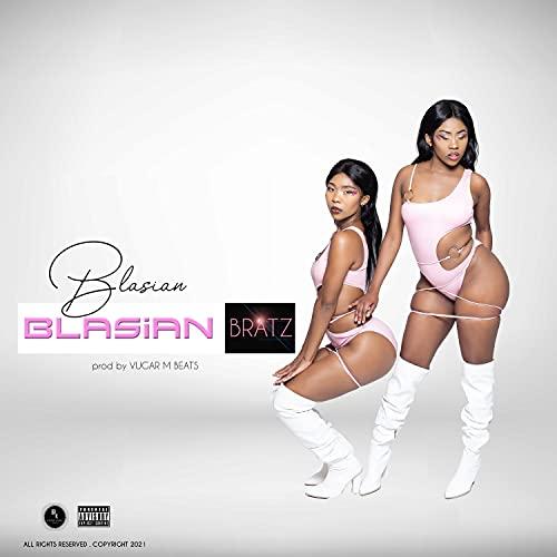 Blasian [Explicit]