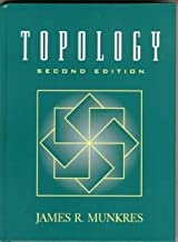 James Munkres: Topology (Hardcover); 2000 Edition