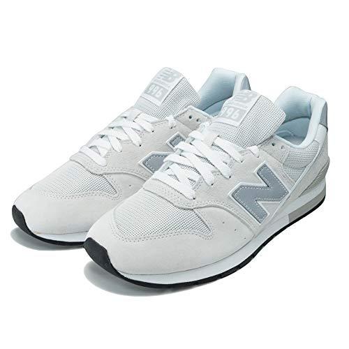 [ニューバランス] NEWBALANCE CM996 メンズスニーカー シューズ 運動靴 (26cm, MARBLEHEAD(081))