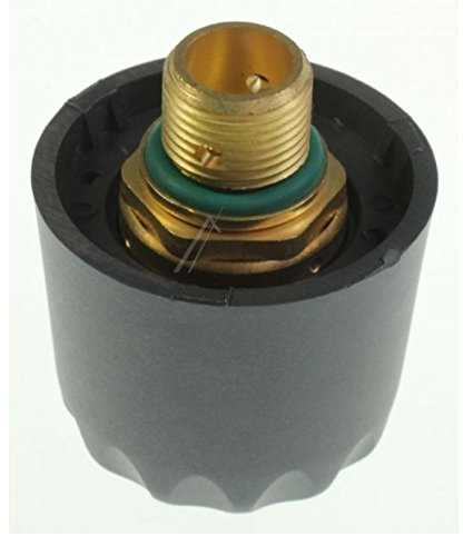 Tapón de vapor de seguridad para caldera original Polti para Vaporella 535 Eco Pro.