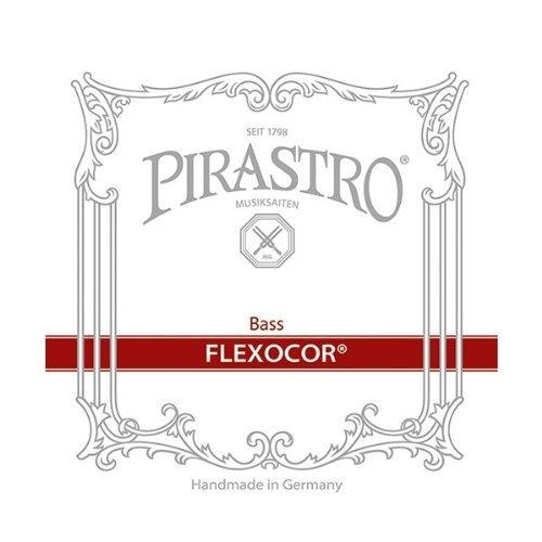 Pirastro / FLEXOCOR コントラバス弦 セット